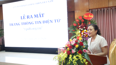 Vietnam Union of Friendship Organizations celebrates 70th anniversary